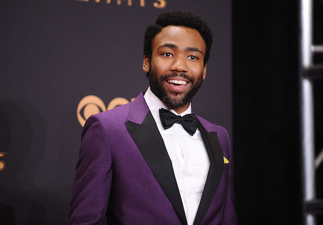 Celebs who live off the grid: Donald Glover