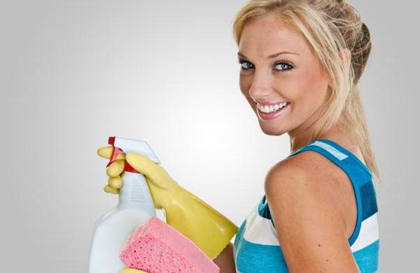 8 Home cleaning items you need