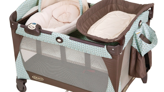 10 Baby Items You Re Better Off Getting Used Sheknows