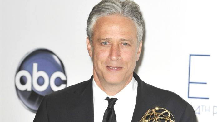Jon Stewart: 6 Topics that really