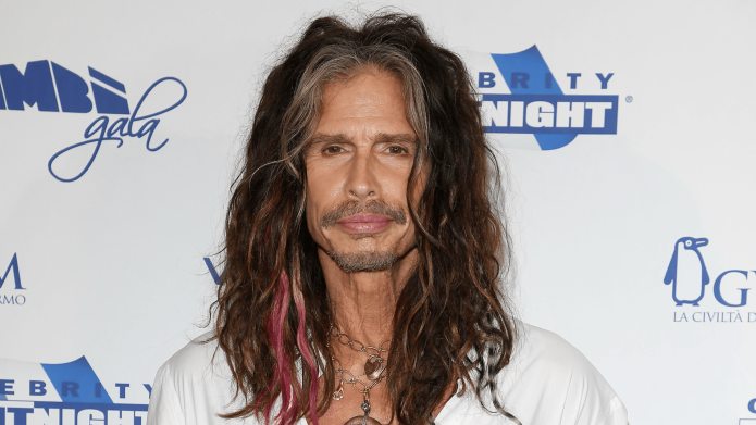 Steven Tyler Gives Update on His