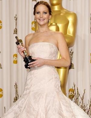 "Jennifer Lawrence on Dior ads: ""People"