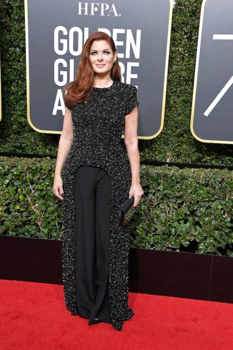 Best Golden Globes fashion 2018