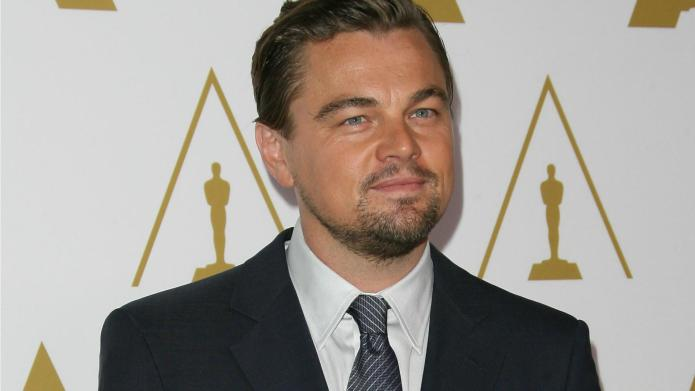 Sports Illustrated models dish on Leonardo