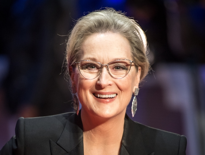 Movie Stars Who Aren't Above Doing TV: Meryl Streep