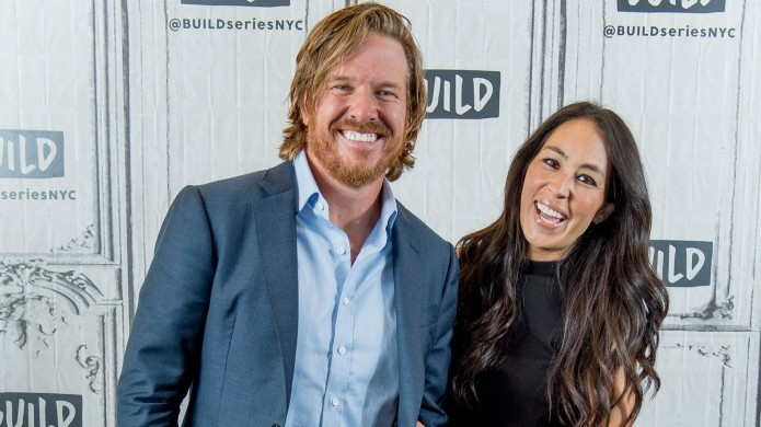 Joanna Gaines Celebrates Her 40th Birthday