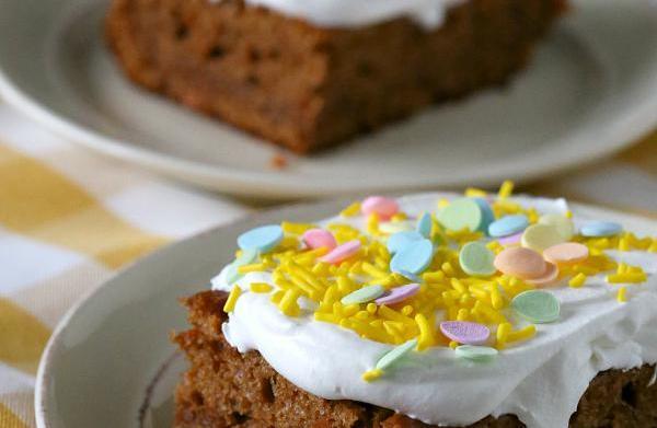 Slow cooker cakes: Dessert just got