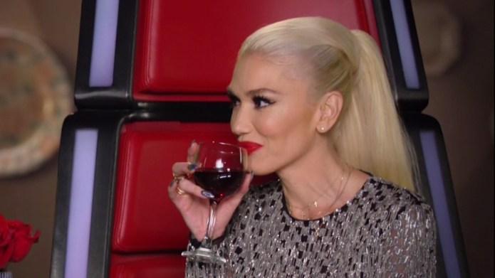 Blake Shelton's Helping Gwen Stefani With