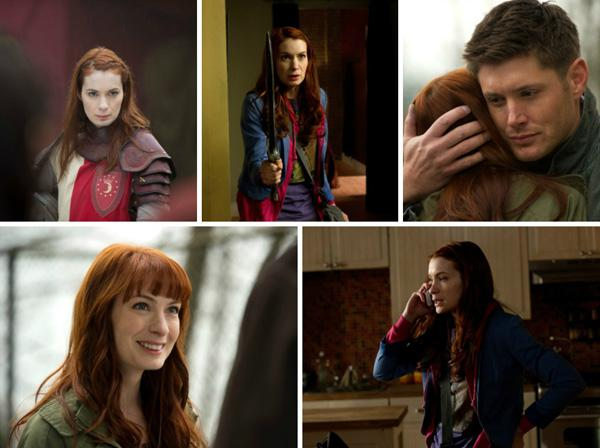 Supernatural: 5 awesome Charlie moments