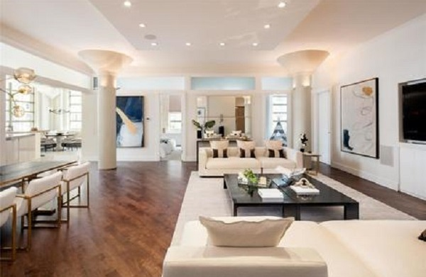 Bethenny Frankel's NYC apartment comes with