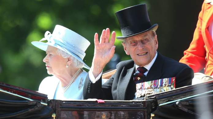 Our Favorite Stories About Prince Philip,
