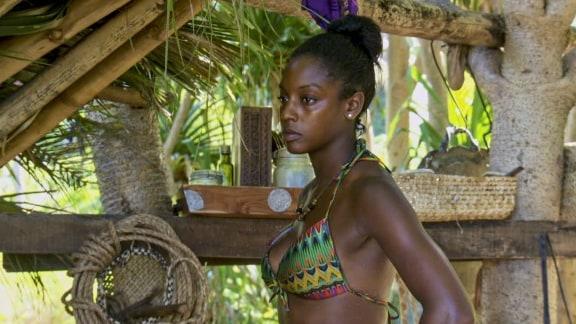 Survivor's Desiree Williams Despises Chrissy Hofbeck