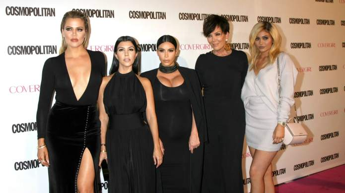 The Kardashian sisters want nothing to