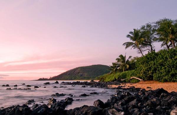 Honeymoon travel guide to Maui, Hawaii