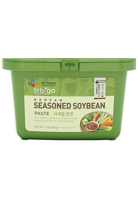 Bibigo Ssamjang Seasoned Soybean Paste