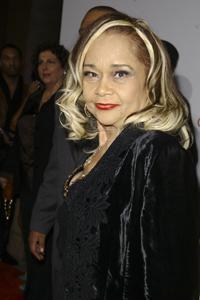 Legendary singer Etta James hospitalized with