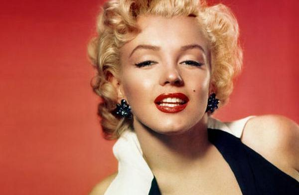 Halloween tutorial: Marilyn Monroe