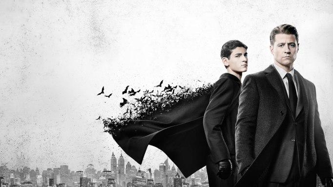 Still from 'Gotham'