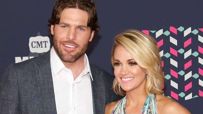 Carrie Underwood's Husband Made a Big