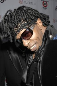 Sly Stone is homeless & living