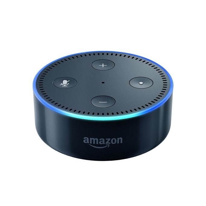 Valentine's Day Gifts for Husband: Echo Dot