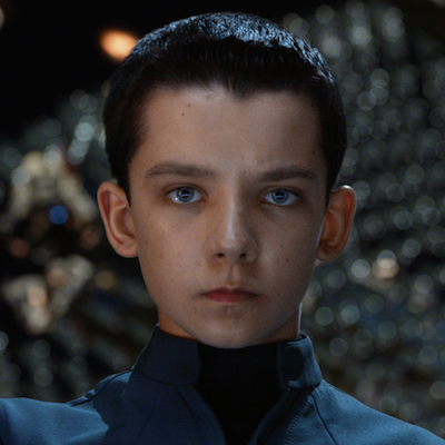 Ender's Game: 10 Weird things that