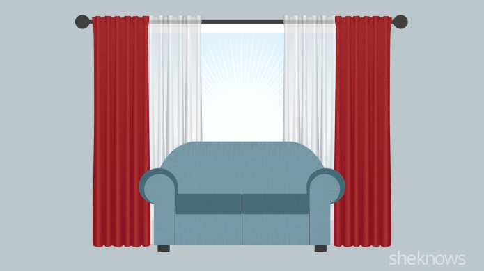 Infographic: The best window treatments for