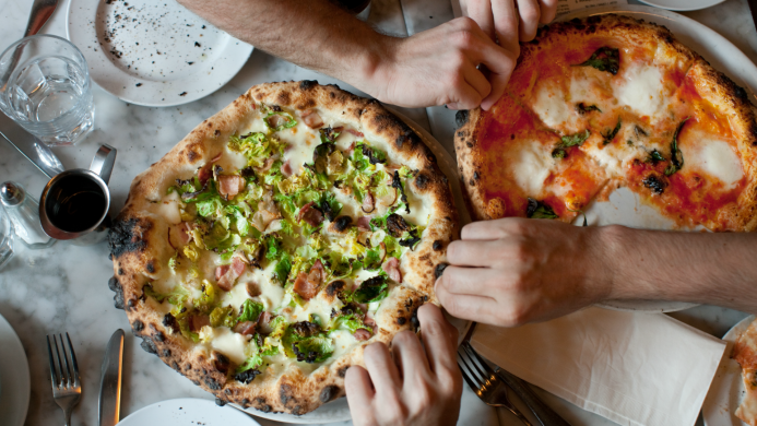 These Homemade Pizza Tips Ensure Your