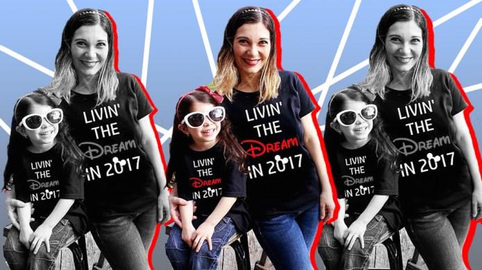 14 Best Matching Disneyland Family T-shirts