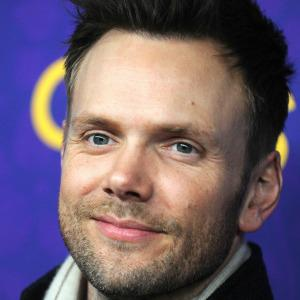 Watch out, D.C.! Joel McHale to