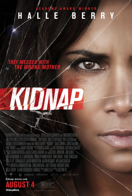 Best Movies Hitting Theaters in August: Kidnap