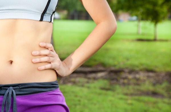 Tighten those abs: Four exercises for