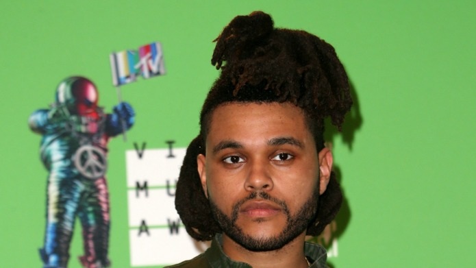 The Weeknd shares disturbing story about