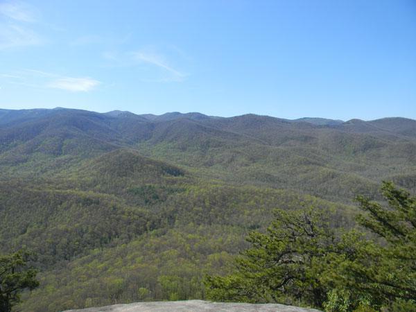 Free activities in North Carolina