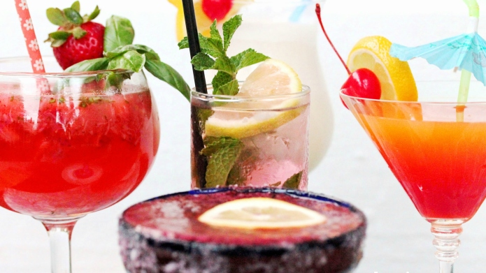5 Classic cocktails that are even