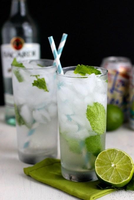 LaCroix Cocktails: Cocktails get a tropical twist with coconut LaCroix