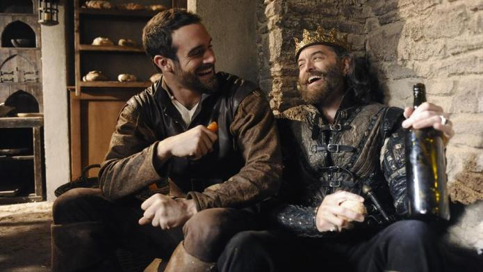 Galavant: 9 Things that need to