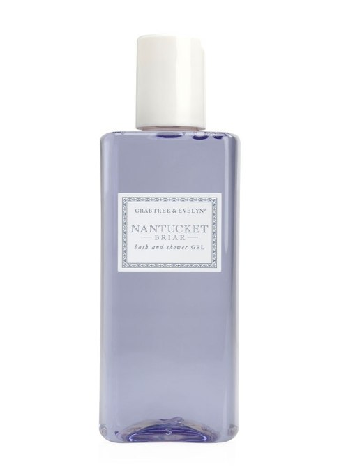 Decadent Bath Products To Try | Crabtree & Evelyn Nantucket Briar Shower Gel