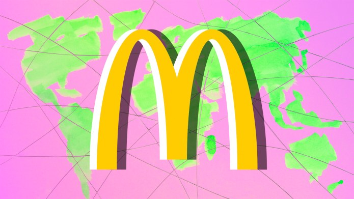 One McDonald's Location Is Now Serving