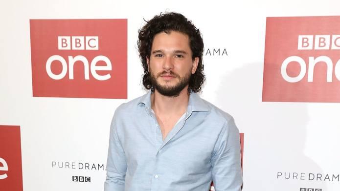 Kit Harington Reveals Game of Thrones'