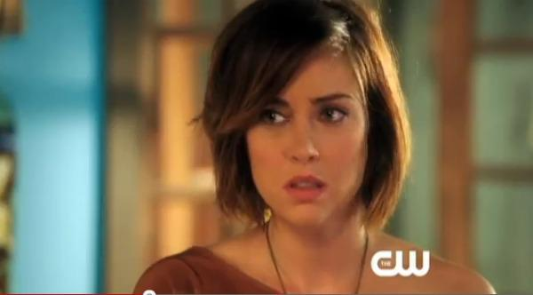 "90210 preview: ""A Thousand Words"