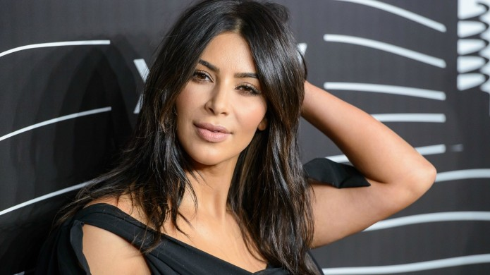 Kim Kardashian one-upped your last pregnancy