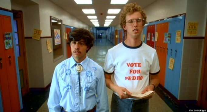 These films are sleeper hits: 'Napoleon Dynamite'