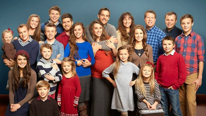 Angry viewers really wanted 19 Kids