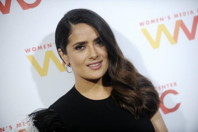 salma hayek domestic violence