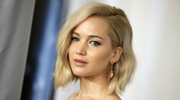Jennifer Lawrence, Liam Hemsworth romance rumors