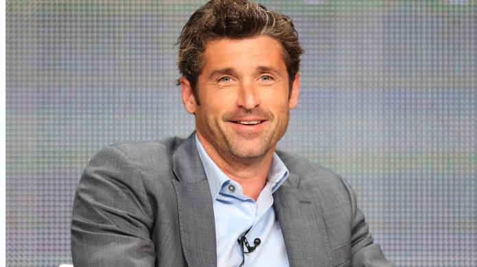 Patrick Dempsey on his mother's cancer