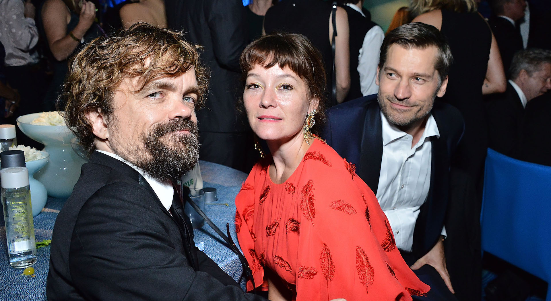 Peter Dinklage Erica Schmidt Are New Parents Once Again Sheknows