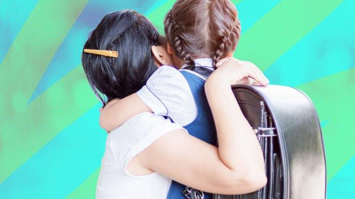 Why I'm Raising Huggers in a