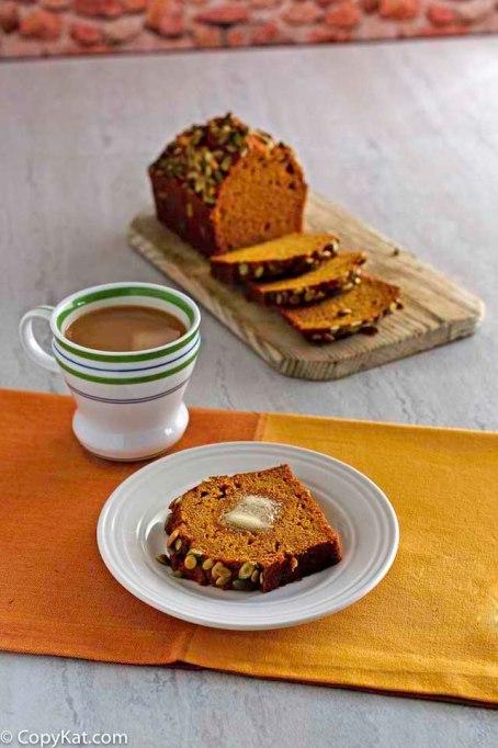 Photo of Pumpkin Bread